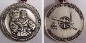 Honorable Order of Saint Barbara